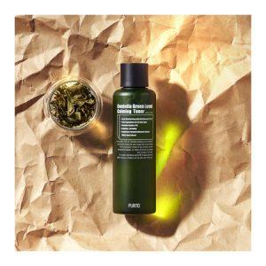 PURITO Centella Green Level Calming Toner / 200ml