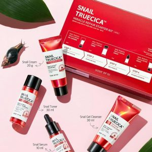 SOME BY MI - Snail Truecica Miracle Repair Starter Kit Trial Size